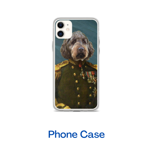 The General - Phone Case